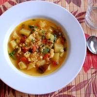 CALABASH STEW (Bottle gourd/ Lauki curry)