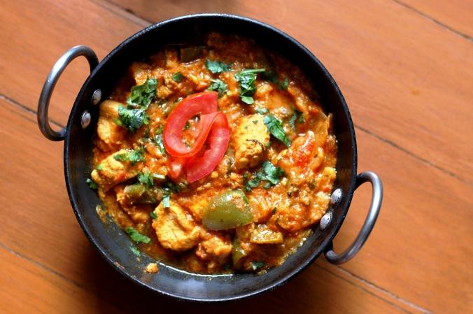 chicken kadai (1)
