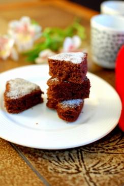 chocolate cake 2 b