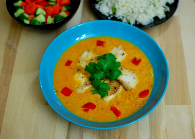 Fish curry 3