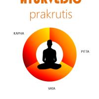 PRAKRUTI - Your body type
