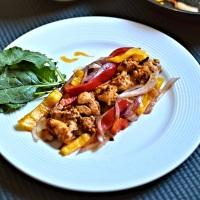 Healthy Chilli Chicken